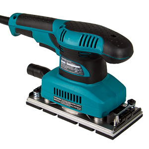 Makita BO3710 Palm Sander