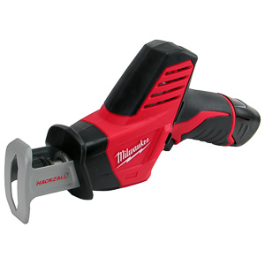 Milwaukee 2450 Recip Saw