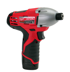Milwaukee 2450 Impact Driver